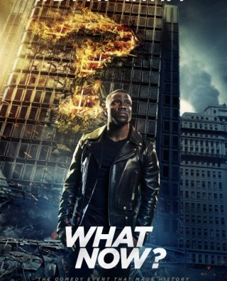 فيلم Kevin Hart What Now 2016 مترجم