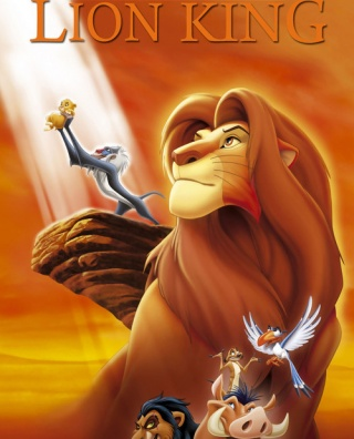 فيلم The Lion King 1994 مدبلج