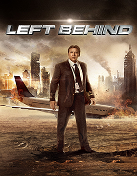 فيلم Left Behind 2014 مترجم