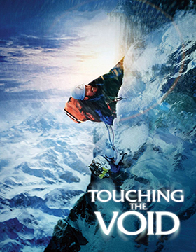 فيلم Touching the Void 2003 مترجم