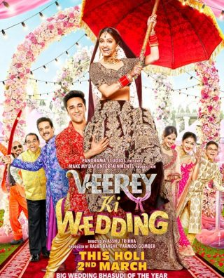 فيلم Veerey Ki Wedding 2018 مترجم