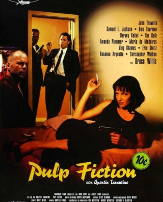 فيلم Pulp Fiction 1994 مترجم