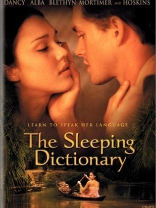 فيلم  The sleeping dictionary 2003 مترجم