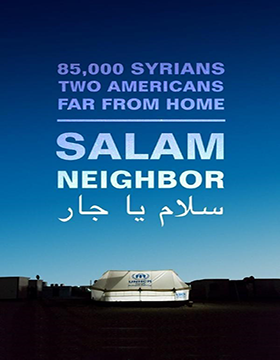 فيلم Salam Neighbor 2015 مترجم