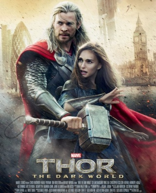 فيلم Thor The Dark World 2013 مترجم