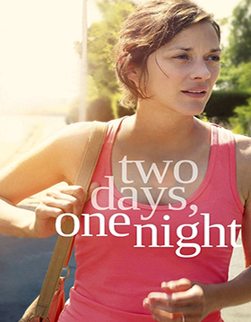 فيلم Two Days One Night 2014 مترجم