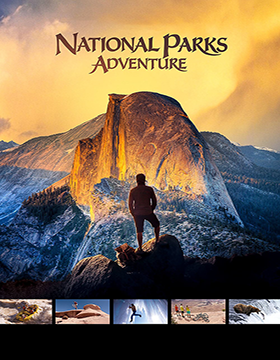 فيلم National Parks Adventure 2016 مترجم