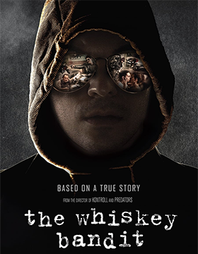 فيلم The Whisky Robber مترجم