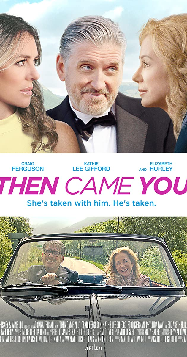 فيلم Then Came You 2020